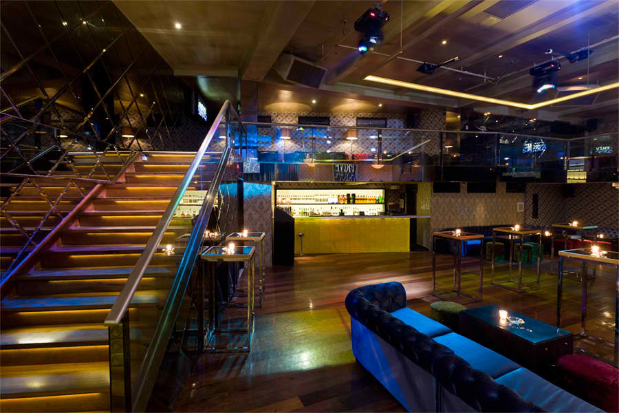 Prive nightlife clubs manila for Club prive berlino